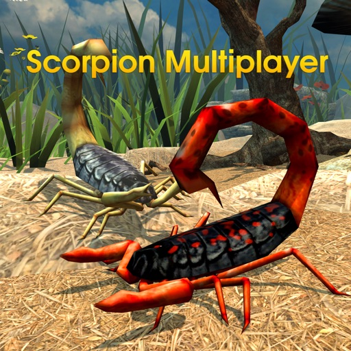 Scorpion World Multiplayer