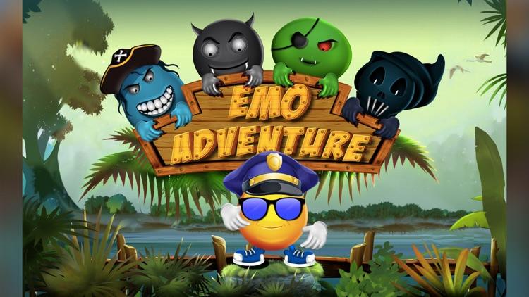 Emo Adventure
