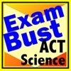 ACT Science Prep Flashcards Exambusters