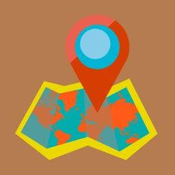 Geotag Album
