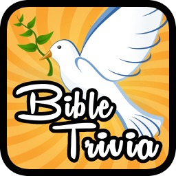 Bible Trivia - Guess the Holy Book