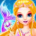 美人鱼时尚化妆- 婚礼Mermaid icon
