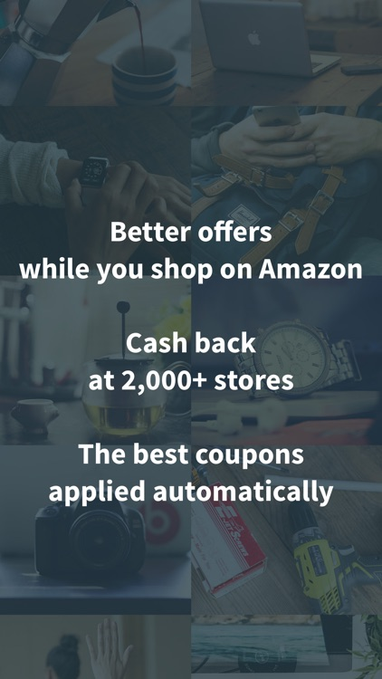 Wikibuy - Cash back, coupons, better offers