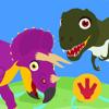 DinoFun - Los dinosaurios divertidos para niños