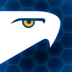 Agent Hawk - Virtual Reality Hidden Object Game app