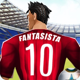 Football Saga Fantasista