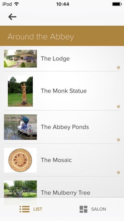 Lesnes Abbey Woods screenshot-3