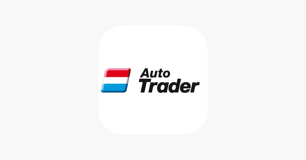 Auto Trader – auto\'s zoeken in de App Store