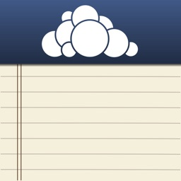 CloudNotes - ownCloud Notes