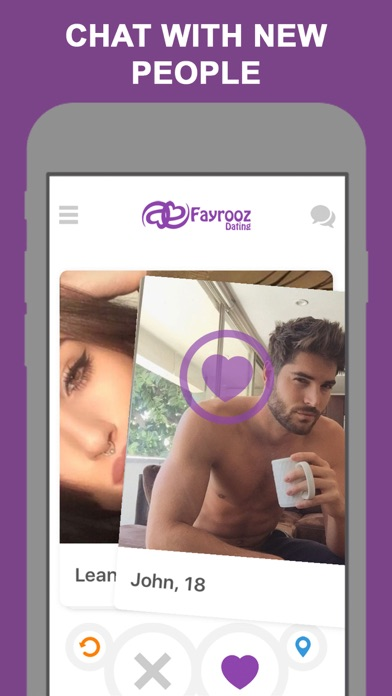 Fayrooz screenshot three