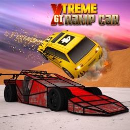 Xtreme GT Ramp Car Madness