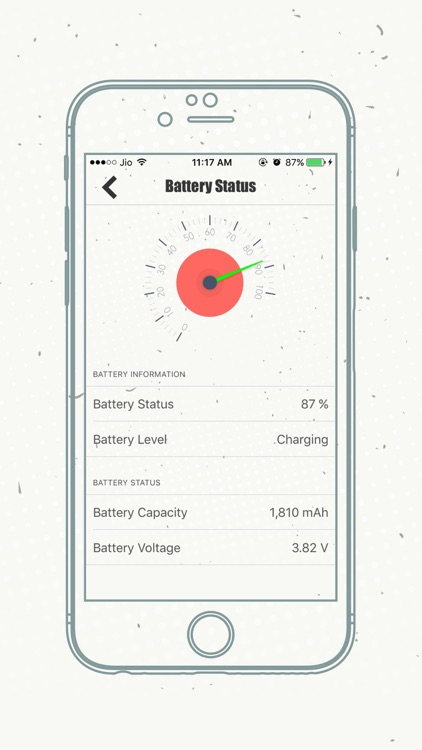 Battery Magic - Detailed battery graphs & usage