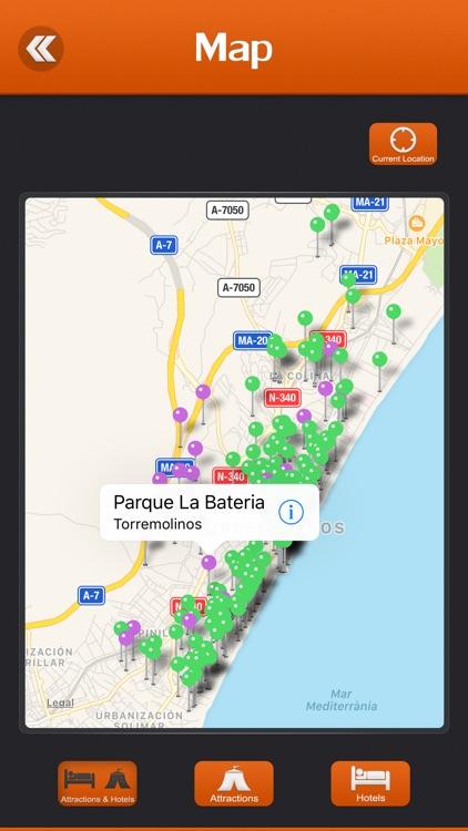 Torremolinos Travel Guide screenshot-3