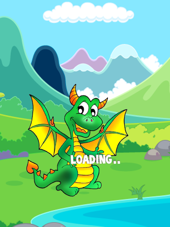 Printable Dragon Coloring Pages For Kids App Price Drops