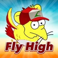 Codes for Fly Hight Hack