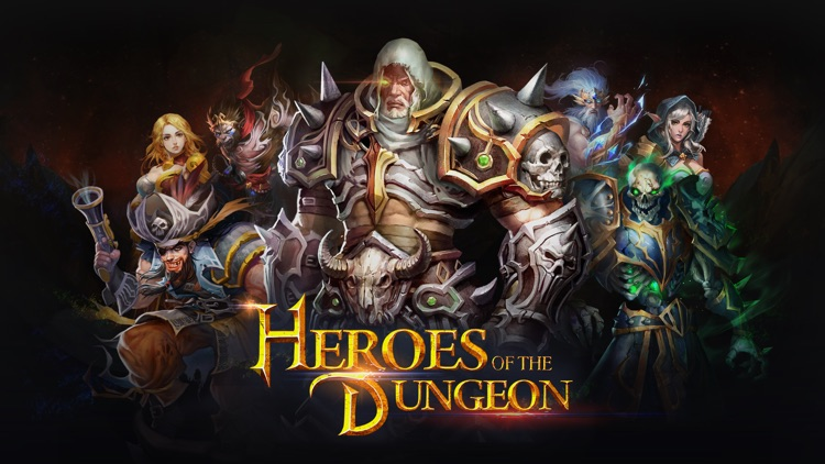 Heroes of the Dungeon