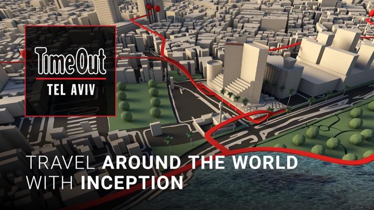 Inception: Virtual Reality (VR) & 360 Videos screenshot-3