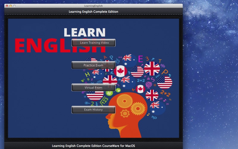 Learning English screenshot 1