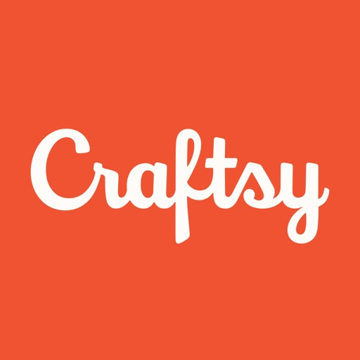 Craftsy app logo