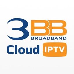 Cloud IPTV