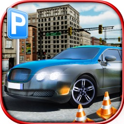 Limo - Car Parking, Driving Simulator