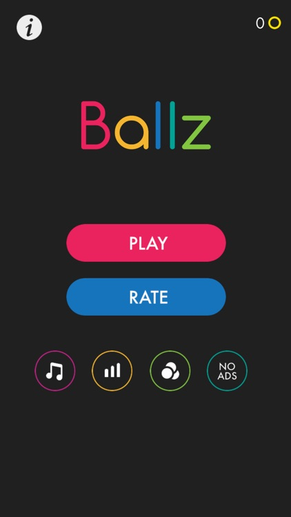 Ballz screenshot-3