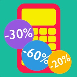 Discount Calculator - Save Money