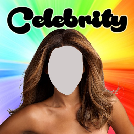 Celebrity Hair Style - Virtual Try On