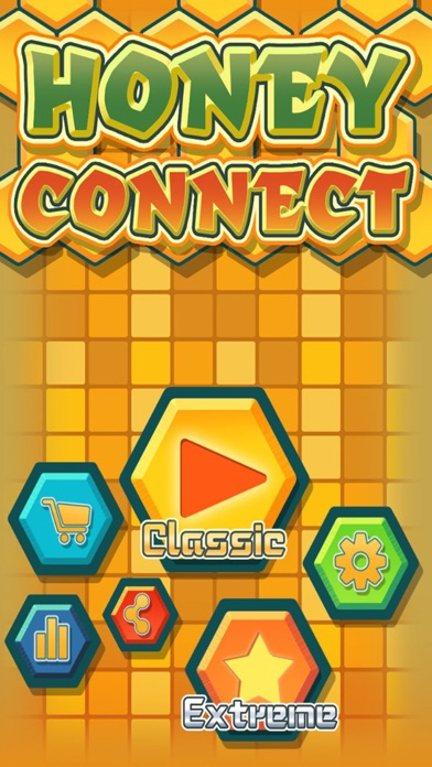 Honey Connect screenshot two