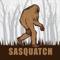 App Icon for Sasquatch Calls App in United States IOS App Store