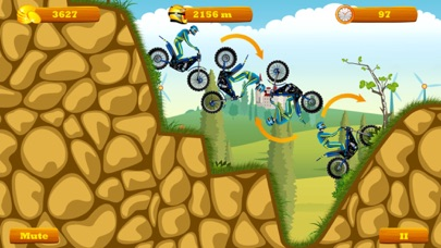 Screenshot #10 for Moto Hero Lite