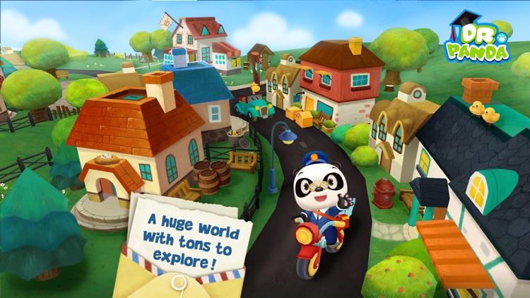 Dr. Panda Mailman screenshot-1