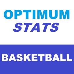 Optimum Stats - Basketball Statistics