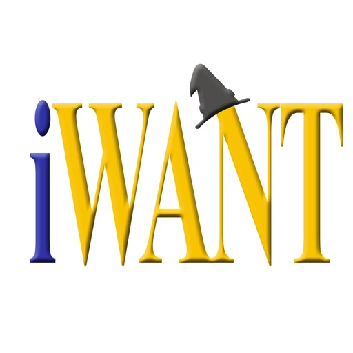 I Want - Ask Questions iOS App