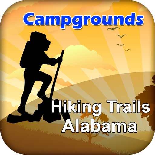 Alabama State Campgrounds & Hiking Trails