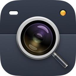Super Photo Zoom - Camera Connect