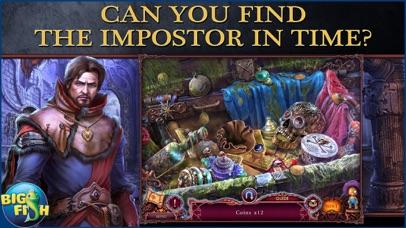 League of Light: The Gatherer - Hidden Objects screenshot 2