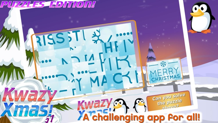 Christmas Games Xmas Challenging Fun Puzzles