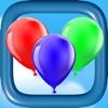 magic balloon float in sky - 魔術 氣球 飛 遊戲