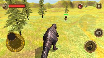 Dinosaur Chase Simulator 2のおすすめ画像2