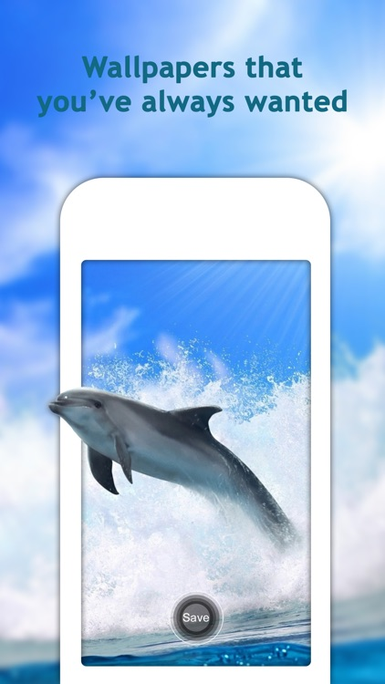 Moving Wallpapers Pro for Lock Screen screenshot-3