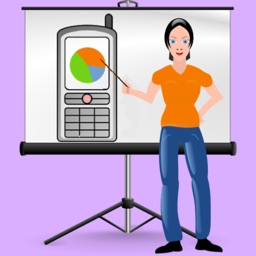 Mobile Presenter Pro - Wireless Screen Sharing and Projection for iPad