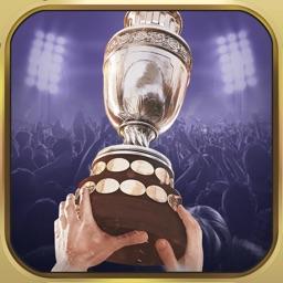 疯狂猜球专业版-最好玩的足球竞猜游戏