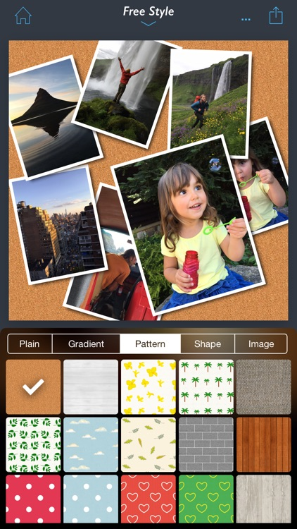 Insta Layout - Collage Maker for Instagram