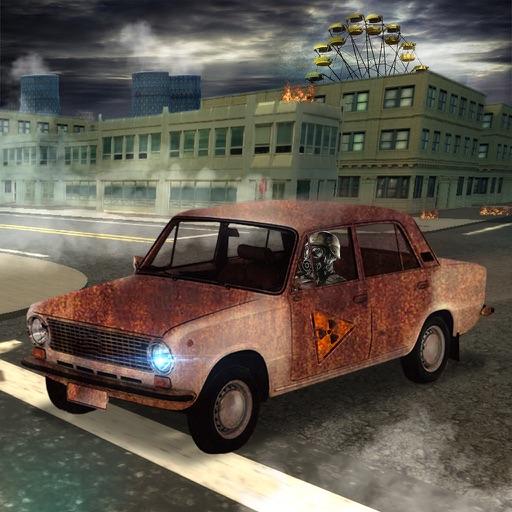 Вояж: Чернобыль