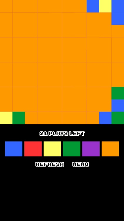 One Color Game screenshot-3