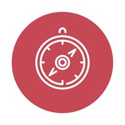Ultra Compass - smart navigation tool