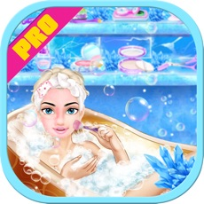 Activities of Ice Spa And Makeup Salon Pro