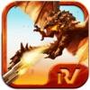 ハント激しいドラゴンズ: 戦う & 火竜を殺す