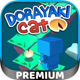 Dorayaki Cat 3D labyrinth zigzag game – Pro